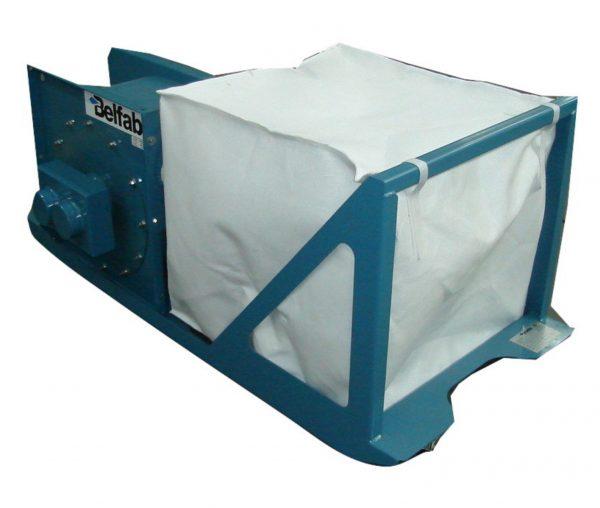 Dépoussiéreur industriel portatif LHP